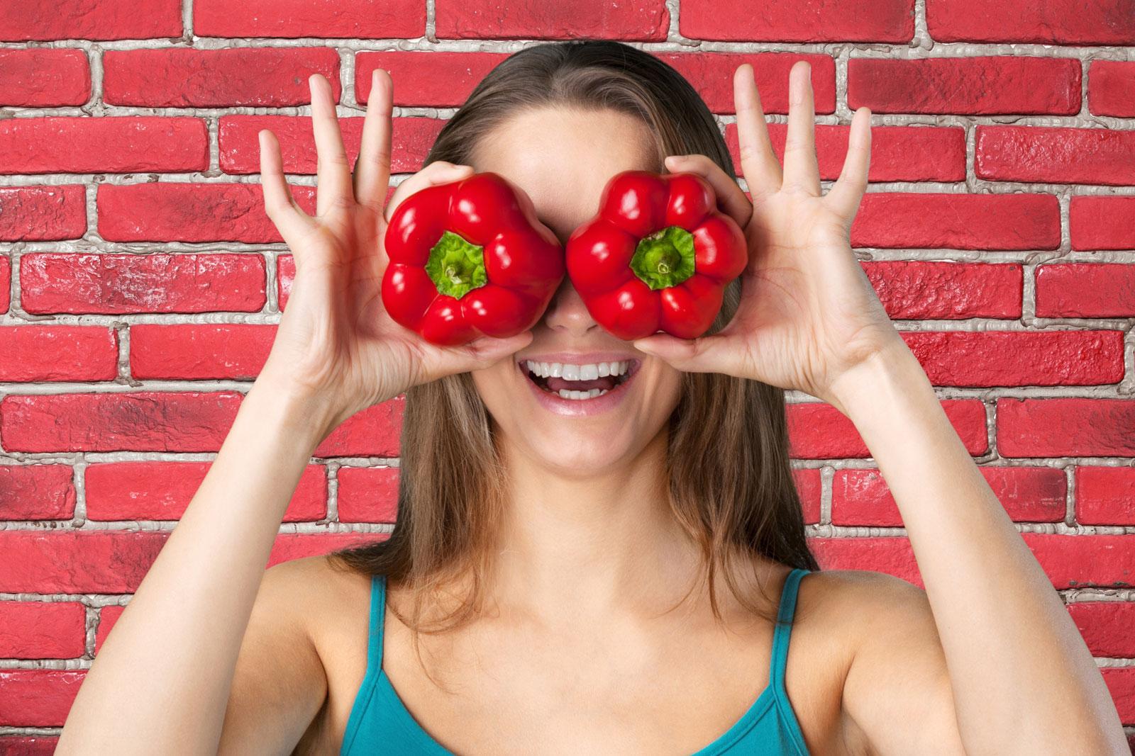 Fit durch gesunde Ernährung - worauf sollte ich achten? - echt.fit
